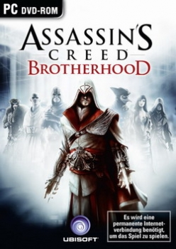Assassins Creed Brotherhood - PC - Action Adventure