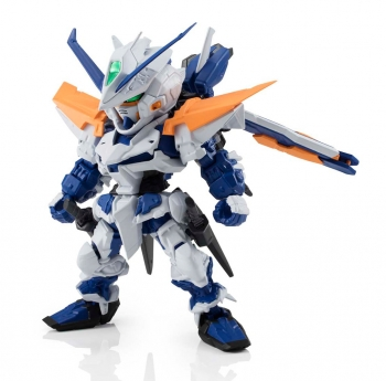 Mobile Suit Gundam SEED Astray NXEDGE STYLE Actionfigur Gundam Astray Blue Frame Second L 9 cm