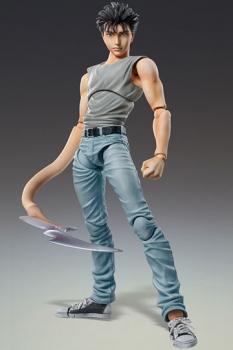 Kiseijuu Actionfigur Shinichi Izumi & Migi 16 cm