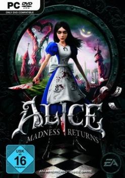 Alice Madness Returns - PC - Action Adventure