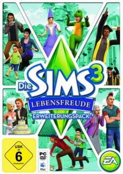 Die Sims 3 Lebensfreude - PC - Simulation