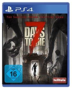 7 Days to Die - Playstation 4