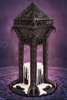 The Elder Scrolls V Skyrim Statue Schrein von Julianos 40 cm
