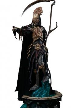 Court of the Dead Premium Format Figure Death Master of the Underworld 76 cm