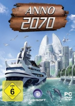 Anno 2070 - Strategie - PC
