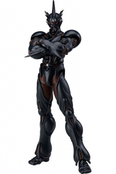 Guyver - The Bioboosted Armor Figma Actionfigur Guyver III 16 cm