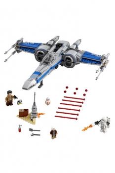 LEGO® Star Wars™ Episode VII Resistance X-Wing Fighter™