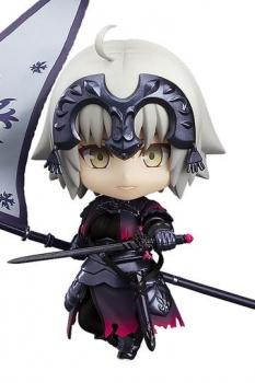 Fate/Grand Order Nendoroid Actionfigur Avenger/Jeanne dArc (Alter) 10 cm