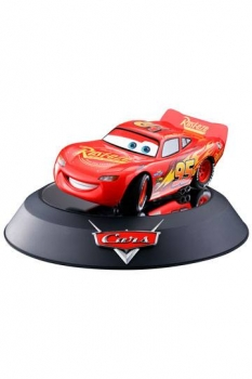 Cars 3 Chogokin Diecast Modell Lightning McQueen 20 cm