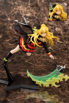 The Idolmaster Movie PVC Statue 1/7 Miki Hoshii The Sleeping Beauty Limited Ver. 22 cm