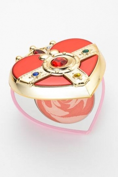 Sailor Moon SuperS Miracle Romance Cosmic Heart Compact Puder