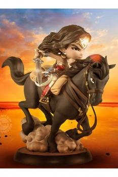 Wonder Woman Movie Q-Fig MAX Figur Wonder Woman 15 cm