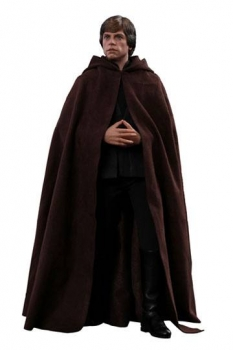 Star Wars Episode VI Movie Masterpiece Actionfigur 1/6 Luke Skywalker 28 cm