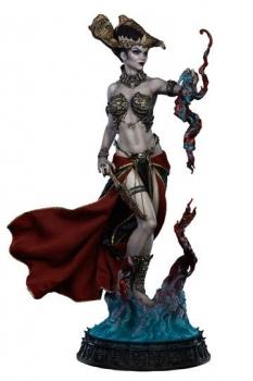 Court of the Dead Premium Format Figure Gethsemoni Shaper of Flesh 53 cm