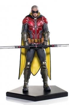 Batman Arkham Knight Art Scale Statue 1/10 Robin 20 cm