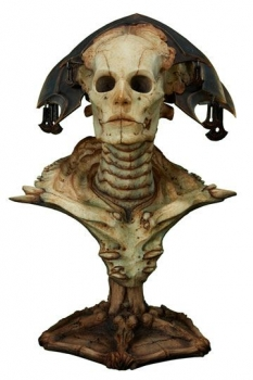 Court of the Dead Legendary Scale Büste Xiall The Resolve of Bone 40 cm
