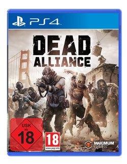 Dead Alliance - Playstation 4
