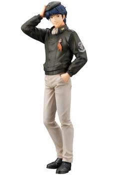 Legend of the Galactic Heroes ARTFXJ Statue 1/8 Yang Wen-li 25 cm