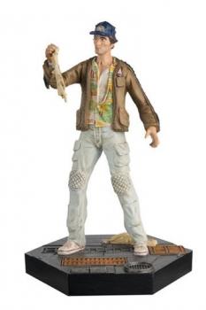 The Alien & Predator Figurine Collection Figur Brett (Alien) 13 cm