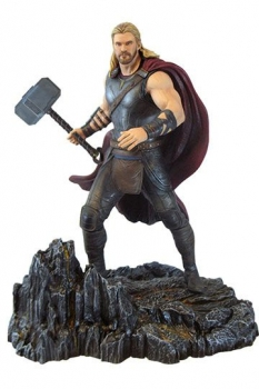 Thor Ragnarok Marvel Gallery PVC Statue Thor 25 cm