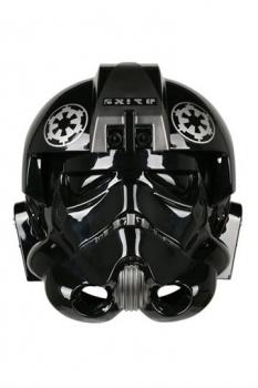 Star Wars Replik 1/1 TIE Pilot Helm Accessory Ver. Lt. OXIXO Variant