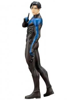 DC Comics Ikemen PVC Statue 1/7 Nightwing 24 cm