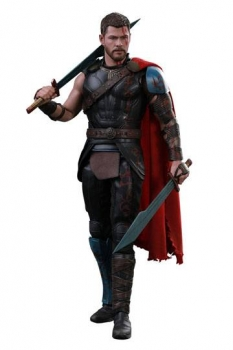 Thor Ragnarok Movie Masterpiece Actionfigur 1/6 Gladiator Thor 32 cm