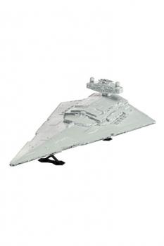 Star Wars Level 4 Modellbausatz 1/2700 Imperial Star Destroyer 60 cm