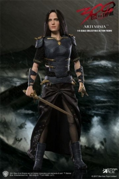 300 Rise of an Empire My Favourite Movie Actionfigur 1/6 Artemisia 29 cm
