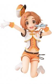Idolmaster Cinderella Girls PVC Statue 1/7 Kaoru Ryuzaki (Hi-Fi Days) 21 cm