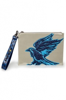 Harry Potter by Danielle Nicole Clutch Ravenclaw