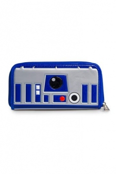 Star Wars by Loungefly Geldbeutel R2-D2