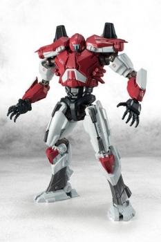 Pacific Rim 2 Uprising Robot Spirits Actionfigur Guardian Bravo 16 cm