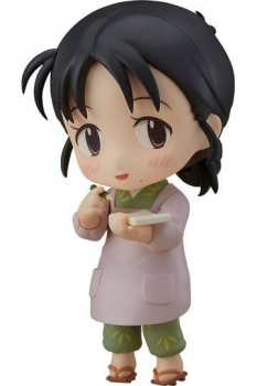 In This Corner of the World Nendoroid Actionfigur Nendoroid Suzu 10 cm