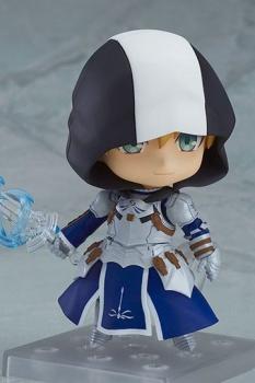 Fate/Grand Order Nendoroid Actionfigur Saber/Arthur Pendragon (Prototype) Ascension Ver. 10 cm