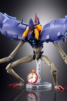 Digimon Adventure Children´s War Game Digivolving Spirits Actionfigur 03 Diablomon (Keramon) 20 cm