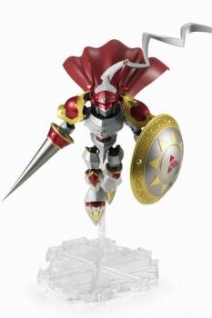 Digimon Adventure NXEDGE STYLE Actionfigur Dukemon 10 cm