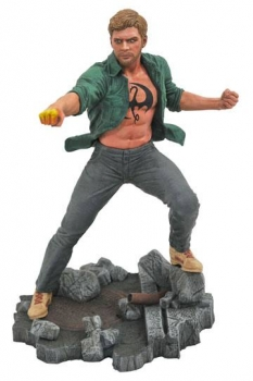 Marvel Gallery PVC Statue Iron Fist (Netflix) 23 cm