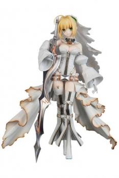 Fate/Grand Order PVC Statue Saber / Nero Claudius (Bride) 25 cm