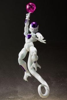 Dragonball Super S.H. Figuarts Actionfigur Freezer -Resurrection- 12 cm