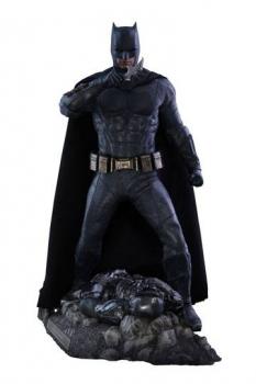 Justice League Movie Masterpiece Actionfigur 1/6 Batman Deluxe 32 cm