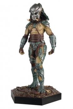The Alien & Predator Figurine Collection Tracker Predator (Predators) 14 cm