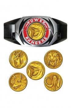 Power Rangers Legacy Mighty Morphin Power Morpher
