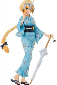 Fate/Grand Order PVC Statue 1/8 Ruler/Jeanne dAr Yukata Ver. 23 cm