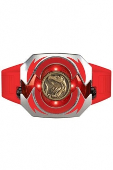 Power Rangers Legacy Mighty Morphin Power Morpher Red Ranger Movie Edition