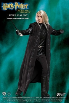 Harry Potter My Favourite Movie Actionfigur 1/6 Lucius Malfoy 31 cm