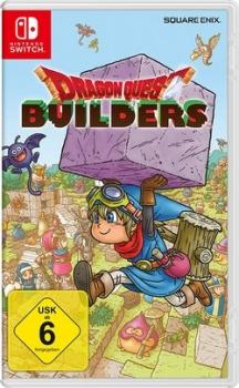 Dragon Quest Builders - Nintendo Switch - 08.02.18