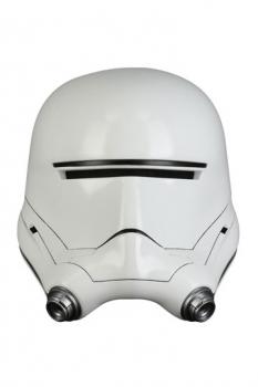 Star Wars Episode VII Replik 1/1 First Order Flametrooper Helm Accessory Ver.