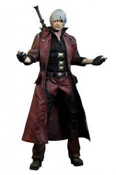 Devil May Cry 4 Actionfigur 1/6 Dante 30 cm