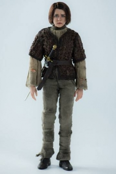Game of Thrones Actionfigur 1/6 Arya Stark 26 cm